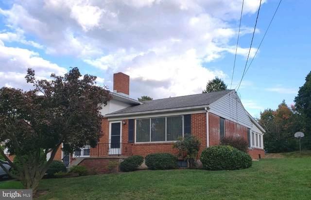 2456 Warwick Road, YORK, PA 17408 (#PAYK146784) :: Liz Hamberger Real Estate Team of KW Keystone Realty