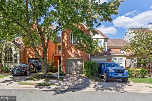 1814 Duffield Lane, ALEXANDRIA, VA 22307 (#VAFX1159832) :: RE/MAX Cornerstone Realty