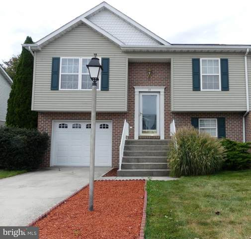 23 Westview Drive, MCSHERRYSTOWN, PA 17344 (#PAAD113528) :: Better Homes Realty Signature Properties