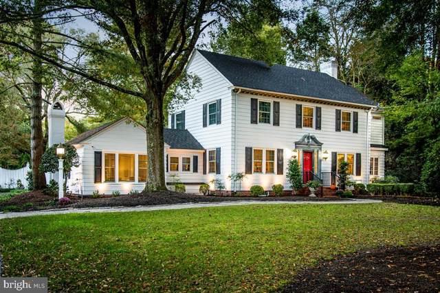 1511 Camden Avenue, SALISBURY, MD 21801 (#MDWC110078) :: Blackwell Real Estate