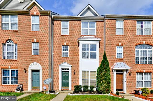 9808 Larson Place, WALDORF, MD 20603 (#MDCH218194) :: The MD Home Team