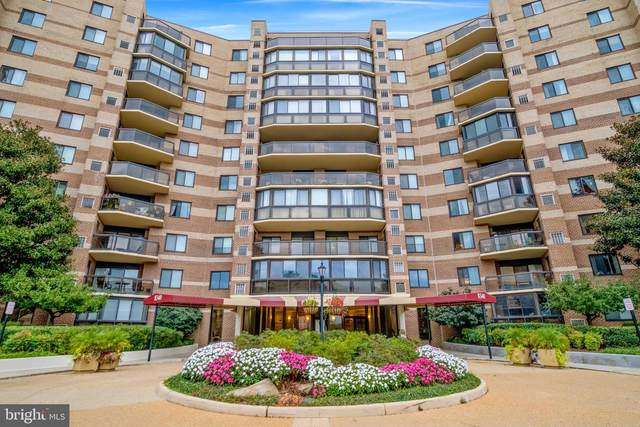 8340 Greensboro Drive #425, MCLEAN, VA 22102 (#VAFX1159840) :: Network Realty Group