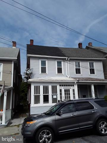 2732 Penbrook Avenue, HARRISBURG, PA 17103 (#PADA126452) :: The Joy Daniels Real Estate Group