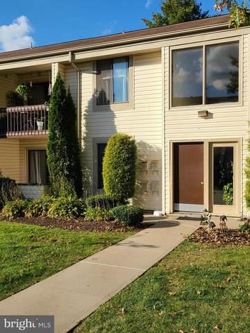 6-S S Avon Drive S6, HIGHTSTOWN, NJ 08520 (MLS #NJME302924) :: Kiliszek Real Estate Experts