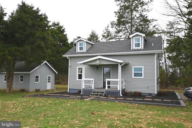 353 Shenandoah River Lane Road, FRONT ROYAL, VA 22630 (#VACL111800) :: The Piano Home Group