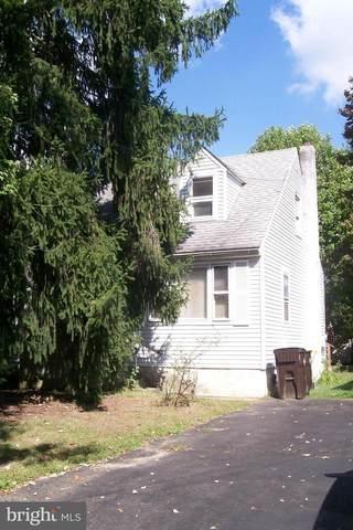 1215 Byberry Road, BENSALEM, PA 19020 (#PABU508686) :: Keller Williams Realty - Matt Fetick Team