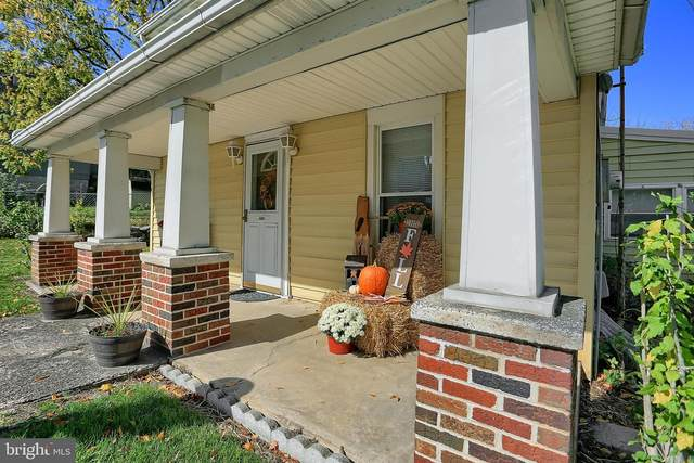 2163 Ritner Highway, SHIPPENSBURG, PA 17257 (#PACB128604) :: The Joy Daniels Real Estate Group
