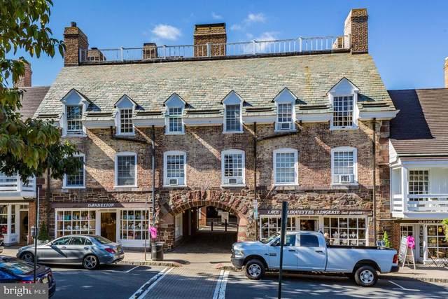 49-G Palmer Sq W G, PRINCETON, NJ 08542 (MLS #NJME302926) :: Kiliszek Real Estate Experts