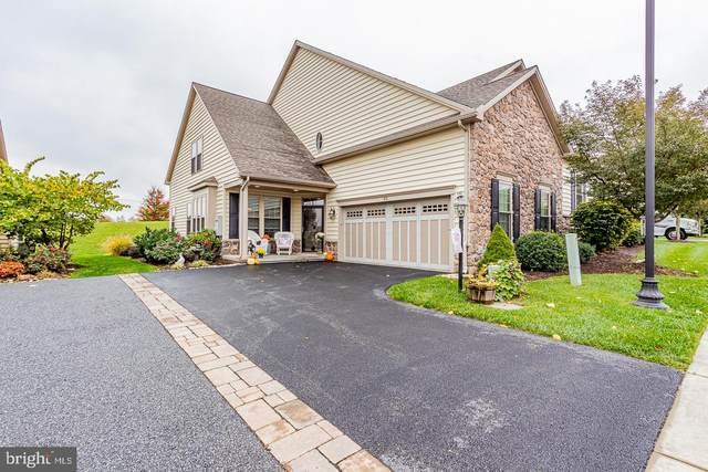 410 Laurel Ridge Path, COCHRANVILLE, PA 19330 (#PACT518126) :: Linda Dale Real Estate Experts