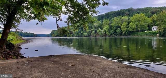 4731 River Road, NEW HOPE, PA 18938 (#PABU508692) :: Bob Lucido Team of Keller Williams Integrity