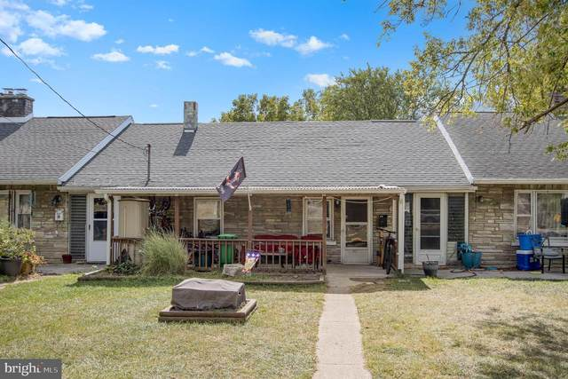 1032 W Pomfret Street, CARLISLE, PA 17013 (#PACB128606) :: The Heather Neidlinger Team With Berkshire Hathaway HomeServices Homesale Realty