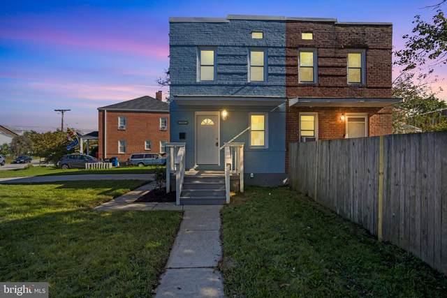 1005 Madison Court, ANNAPOLIS, MD 21403 (#MDAA448976) :: The Sky Group