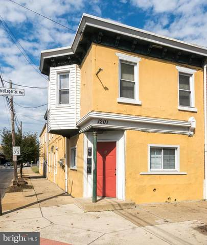 1201 N Heald Street, WILMINGTON, DE 19802 (#DENC510676) :: The Matt Lenza Real Estate Team