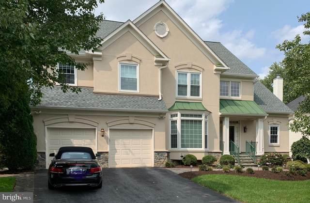 10912 Lamplighter Lane, POTOMAC, MD 20854 (#MDMC728880) :: Certificate Homes