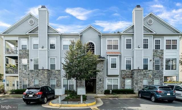 5940 Founders Hill Drive #302, ALEXANDRIA, VA 22310 (#VAFX1159884) :: Tom & Cindy and Associates