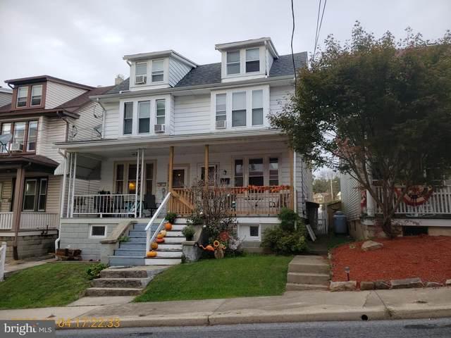 131 S Margaretta Street, SCHUYLKILL HAVEN, PA 17972 (#PASK132700) :: The Jim Powers Team