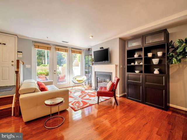 2405 20TH Street NW #1104, WASHINGTON, DC 20009 (#DCDC490572) :: Crossman & Co. Real Estate