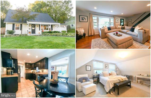 12519 Brewster Lane, BOWIE, MD 20715 (#MDPG583670) :: Blackwell Real Estate
