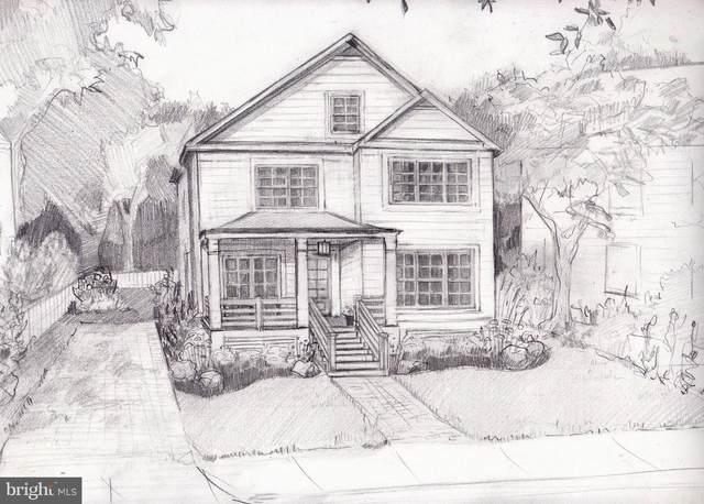 4923 Eskridge Terrace NW, WASHINGTON, DC 20016 (#DCDC490578) :: Advon Group