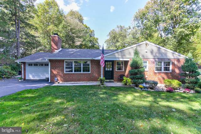 1242 Fairview Avenue, HAVERTOWN, PA 19083 (#PADE529060) :: Linda Dale Real Estate Experts