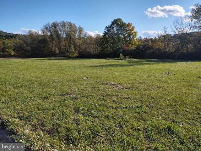 6262 Tuscarora Drive, HUNTINGDON, PA 16652 (#PAHU101712) :: Flinchbaugh & Associates