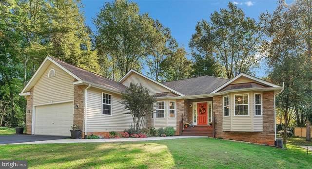321 Stratford Circle, LOCUST GROVE, VA 22508 (#VAOR137662) :: Certificate Homes