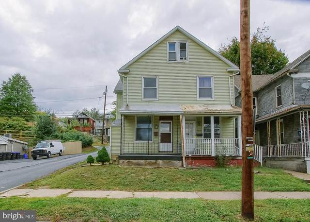 2028 Berryhill Street, HARRISBURG, PA 17104 (#PADA126462) :: REMAX Horizons