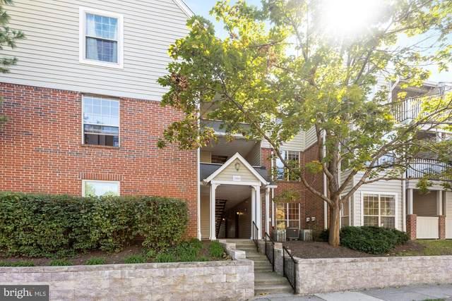 12160 Penderview Terrace #1104, FAIRFAX, VA 22033 (#VAFX1159906) :: Pearson Smith Realty
