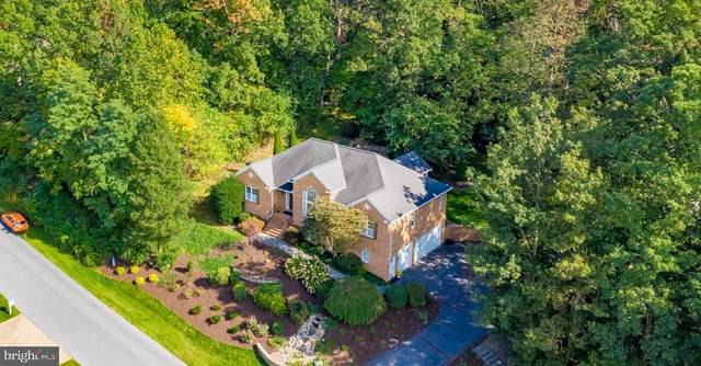 1590 Cumberland Drive, ROCKINGHAM, VA 22801 (#VARO101394) :: Great Falls Great Homes