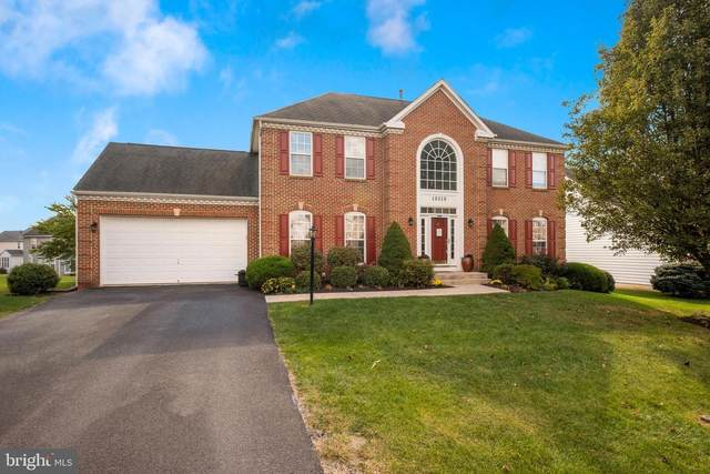 18319 Misty Acres Drive, HAGERSTOWN, MD 21740 (#MDWA175166) :: The MD Home Team