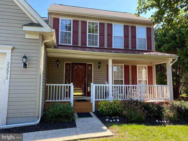 33571 Mystic Lane, OCEAN VIEW, DE 19970 (#DESU170754) :: Certificate Homes