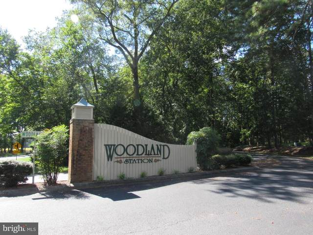 3 Woodland Drive, SEAFORD, DE 19973 (#DESU170756) :: Sunrise Home Sales Team of Mackintosh Inc Realtors