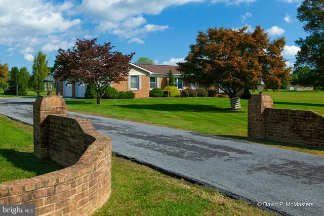 393 Lone Oak Road, RANSON, WV 25438 (#WVJF140392) :: SURE Sales Group