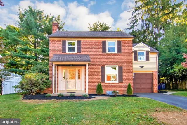 9 Country Club Place E, CAMP HILL, PA 17011 (#PACB128620) :: Liz Hamberger Real Estate Team of KW Keystone Realty