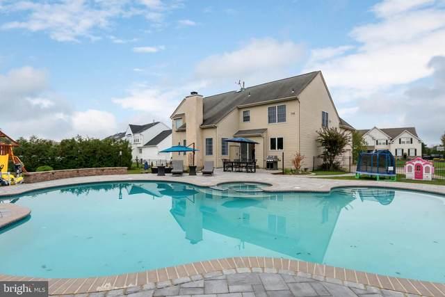 8 Jasmine Road, LUMBERTON, NJ 08048 (#NJBL383524) :: Linda Dale Real Estate Experts