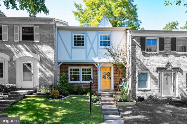 6266 Paddington Lane, CENTREVILLE, VA 20120 (#VAFX1159942) :: Advon Group