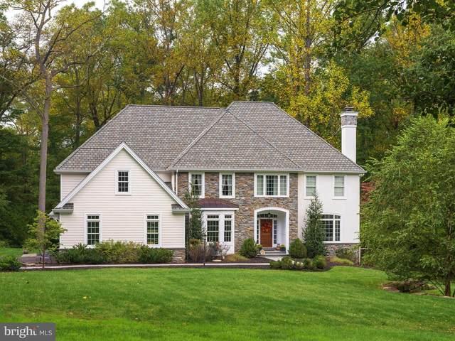 300 Whisper Brook Lane, GLEN RIDDLE, PA 19063 (MLS #PADE529082) :: Kiliszek Real Estate Experts