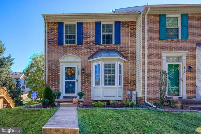 3285 Deale Place, ABINGDON, MD 21009 (#MDHR252672) :: Jennifer Mack Properties