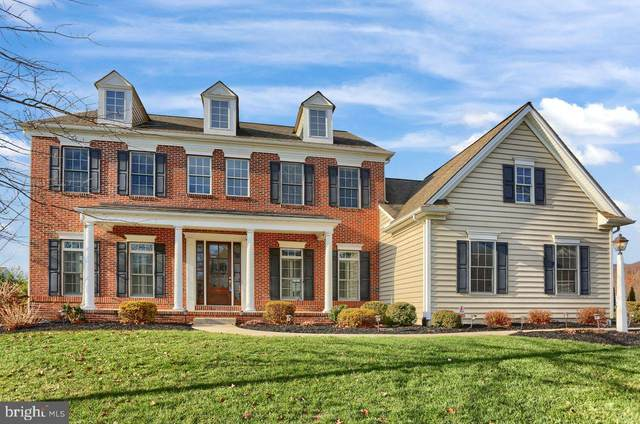 2410 Hume Lane, ENOLA, PA 17025 (#PACB128626) :: The Heather Neidlinger Team With Berkshire Hathaway HomeServices Homesale Realty