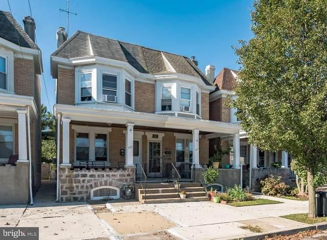 322 James Street, NORRISTOWN, PA 19401 (#PAMC666414) :: REMAX Horizons