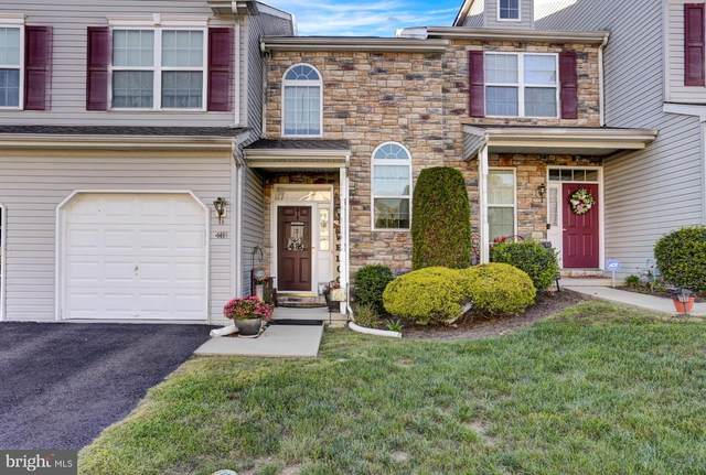48 Emily Court, READING, PA 19606 (#PABK365158) :: The Toll Group
