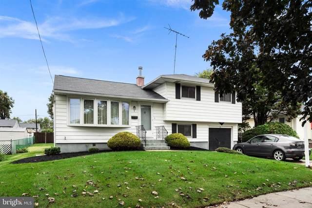9 Duncan Drive, HAMILTON, NJ 08690 (#NJME302962) :: Linda Dale Real Estate Experts