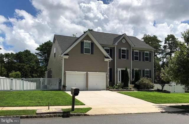 5 Woodmere Avenue, MAYS LANDING, NJ 08330 (#NJAC115106) :: Lucido Agency of Keller Williams