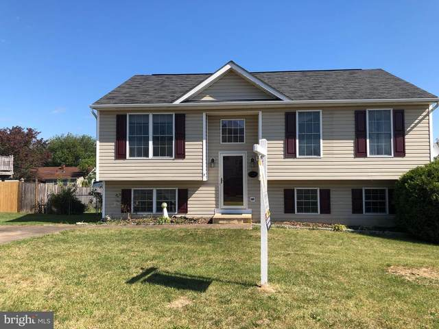7 William Drive, THURMONT, MD 21788 (#MDFR271912) :: The Sky Group
