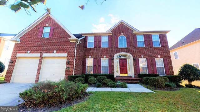 15609 Hexham Terrace, UPPER MARLBORO, MD 20774 (#MDPG583710) :: Lucido Agency of Keller Williams