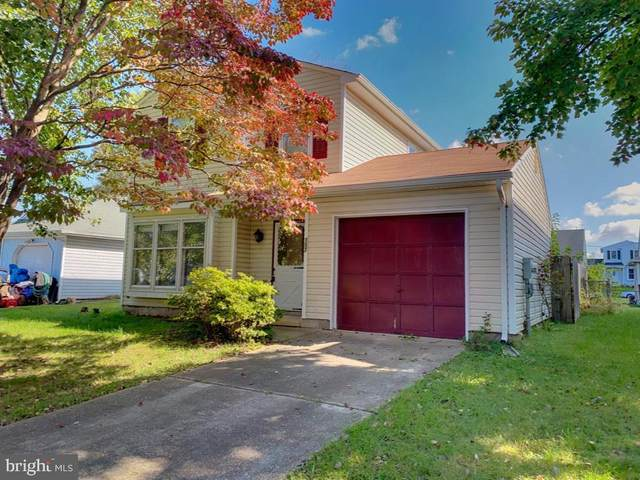 207 W Skeet Circle, BEAR, DE 19701 (#DENC510700) :: The Rhonda Frick Team