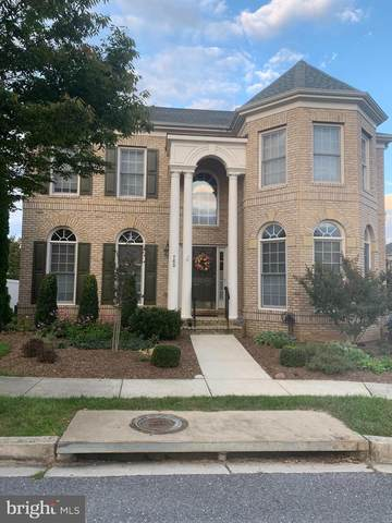 760 Pearson Point Place, ANNAPOLIS, MD 21401 (#MDAA449042) :: Revol Real Estate