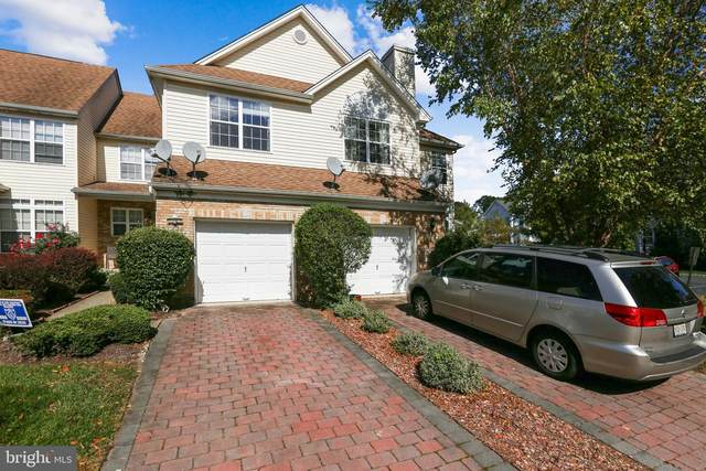 25 Tennyson Road, EAST WINDSOR, NJ 08520 (#NJME302970) :: Holloway Real Estate Group