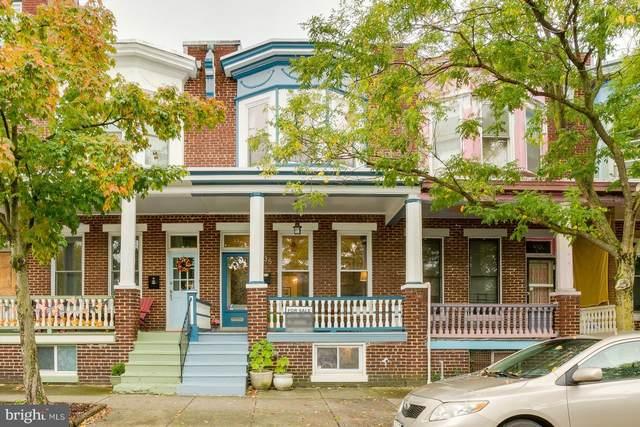 335 E 31ST Street, BALTIMORE, MD 21218 (#MDBA527006) :: SURE Sales Group