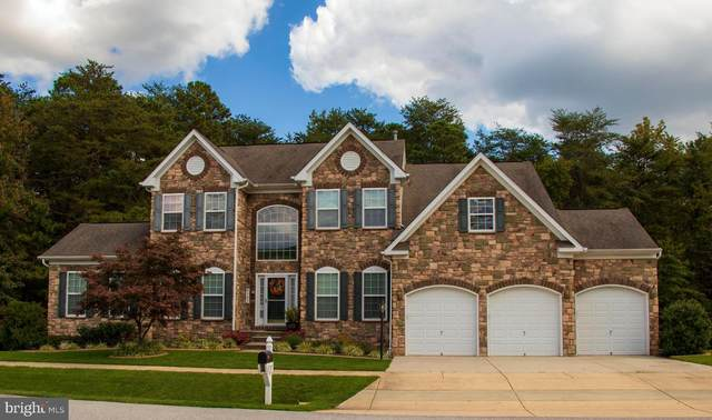 8107 Quiet Cove Road, GLEN BURNIE, MD 21060 (#MDAA449046) :: CR of Maryland